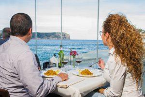 Xàbia ofrece una gastronomía mediterránea que puedes disfrutar en esta escapada