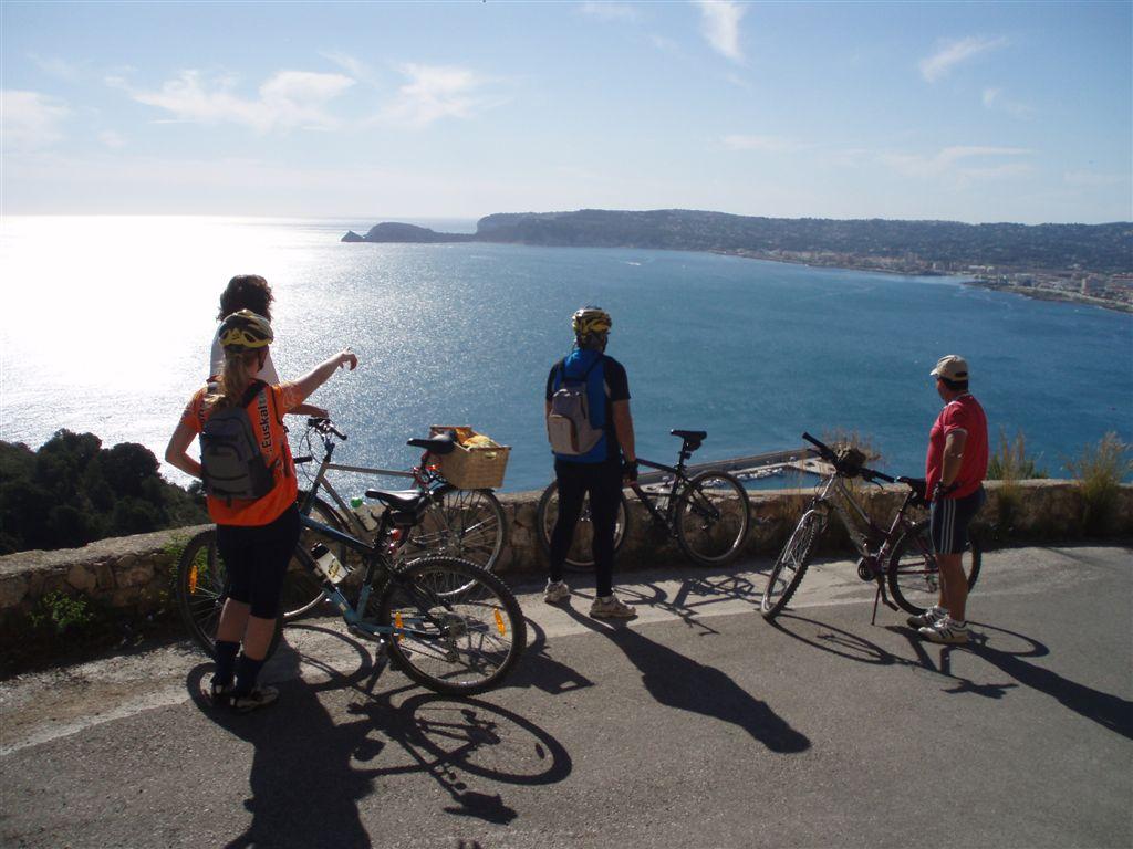 Ruta por el Cabo de Sant Antoni