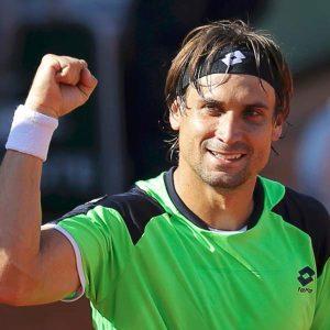 El jugador de tenis de Xàbia