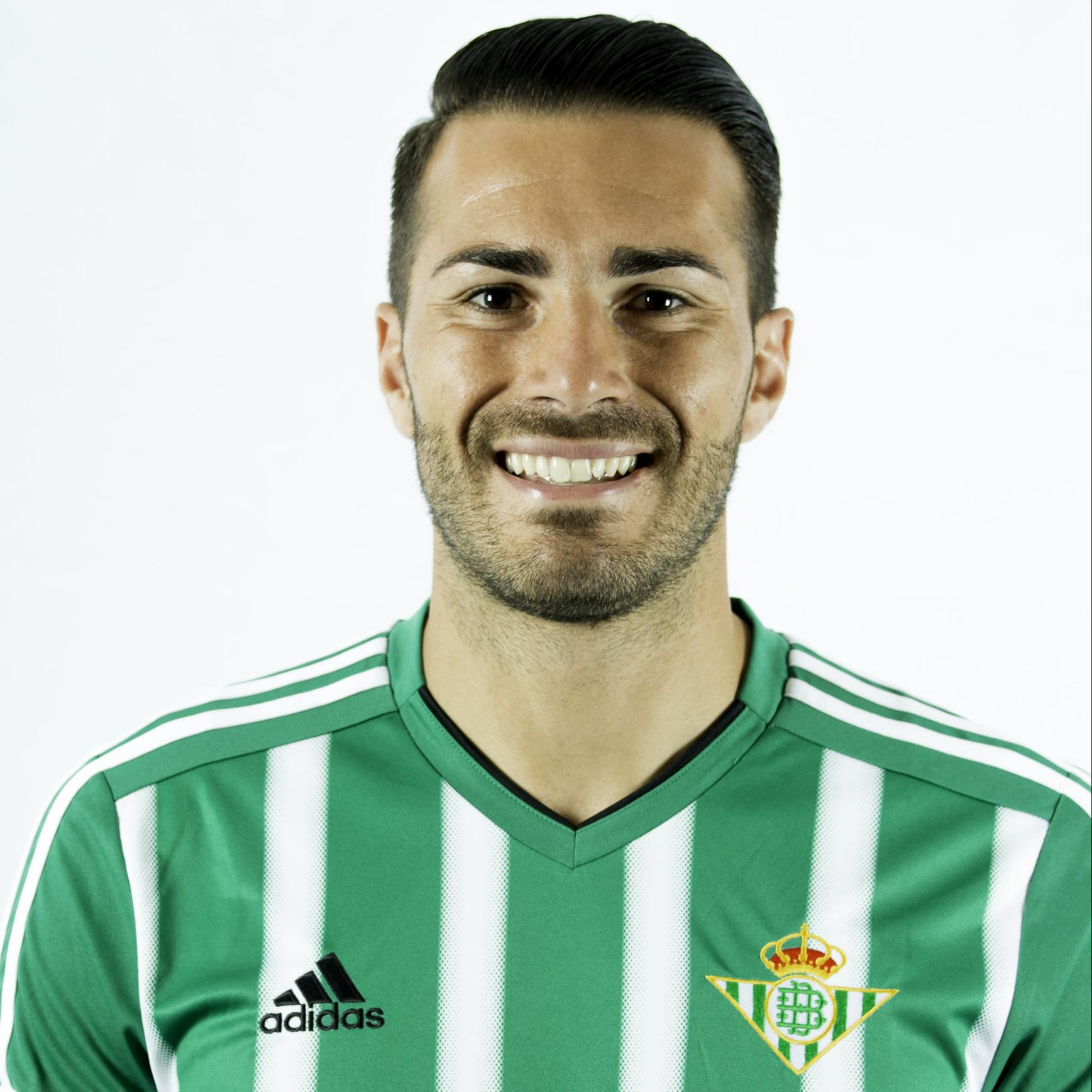 El futbolista de Xàbia