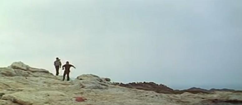 Película rodada en Xàbia