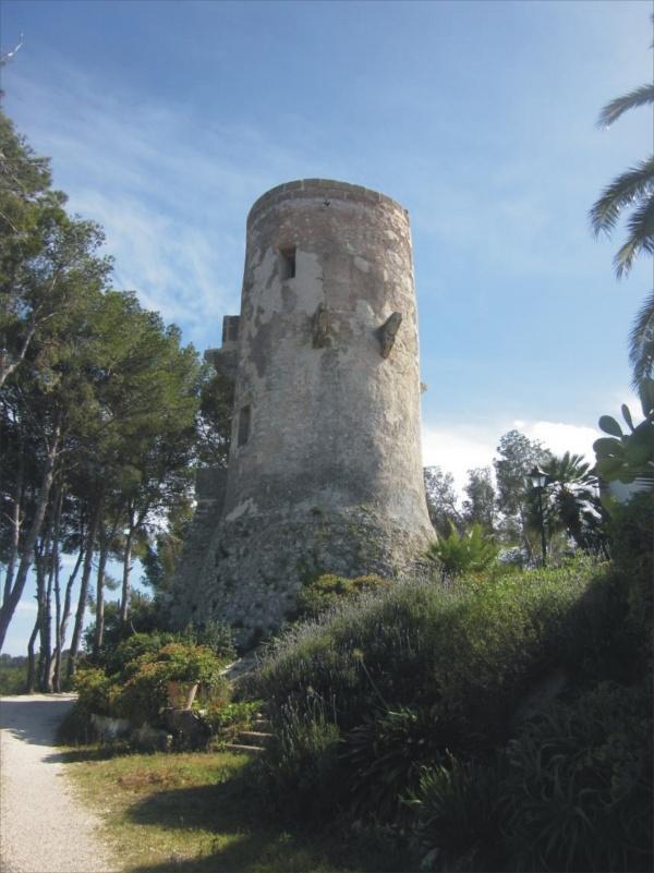 Torre del Portitxol