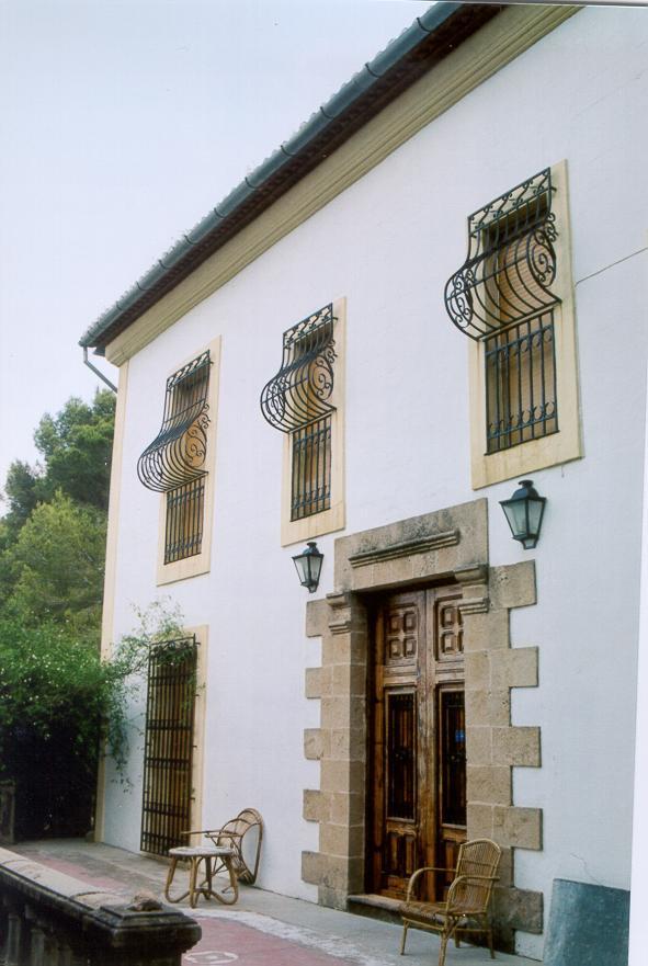 Ermita del Rebaldí