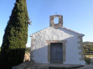 Ermita de Benitzaina