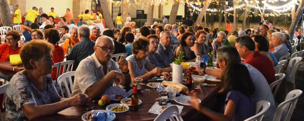 Fiestas de La Plana de Xàbia
