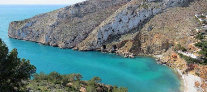 Lugares únicos en España que, como la Granadella, regulan el acceso para su preservación