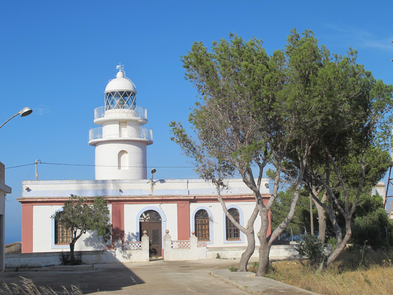 Faro del Cabo de San Antonio