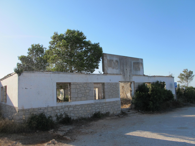 Cuartel de carabineros de Xàbia