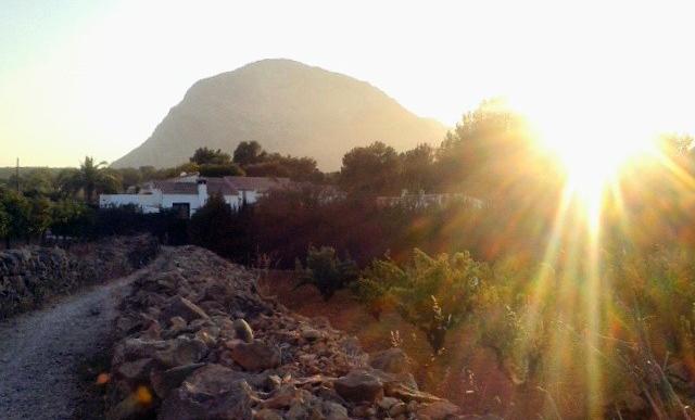 La Plana de Xàbia