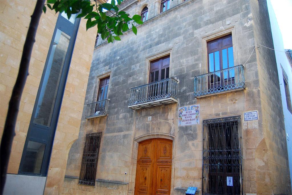 Museo Xàbia