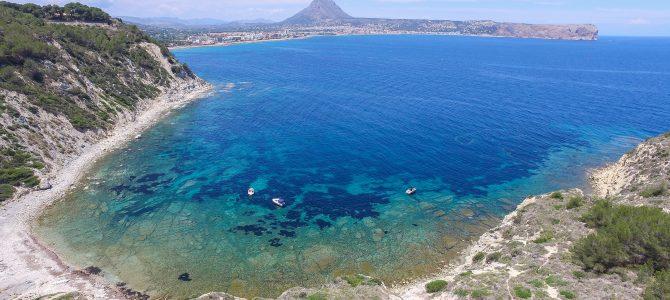 Siguiendo estos consejos, el mar de Xàbia continuará siendo una maravilla
