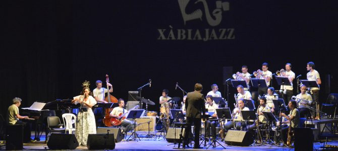 Las citas culturales de este verano en Xàbia