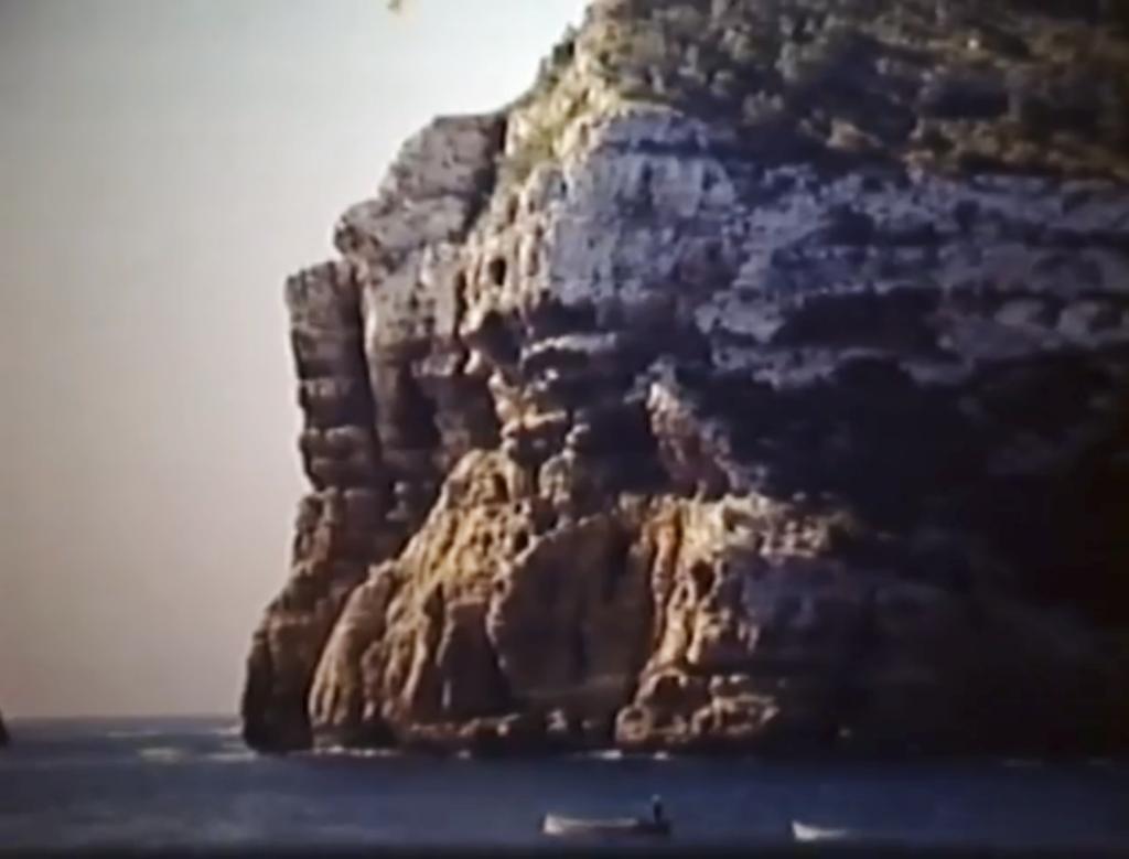 Vista del Cap Negre