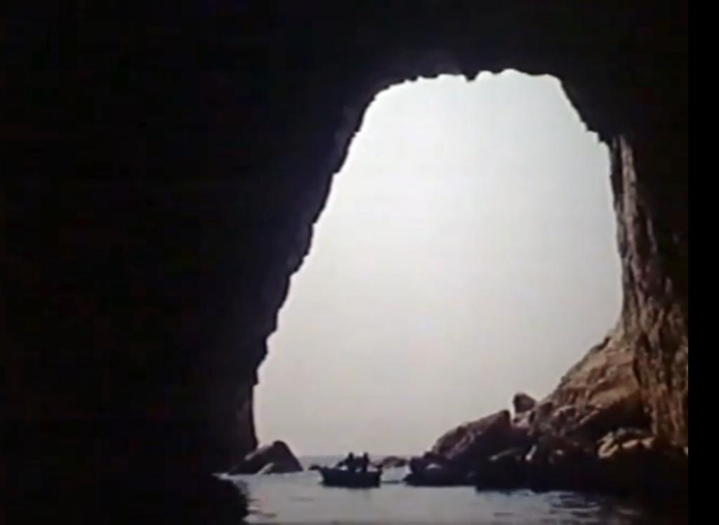 Cova dels Òrguens