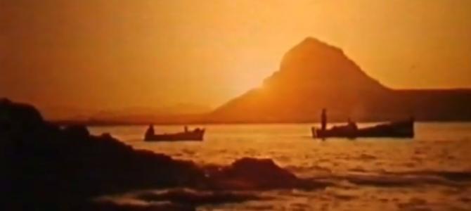 """""""Pescadores de Jávea"""", 60 años de un documental único"""