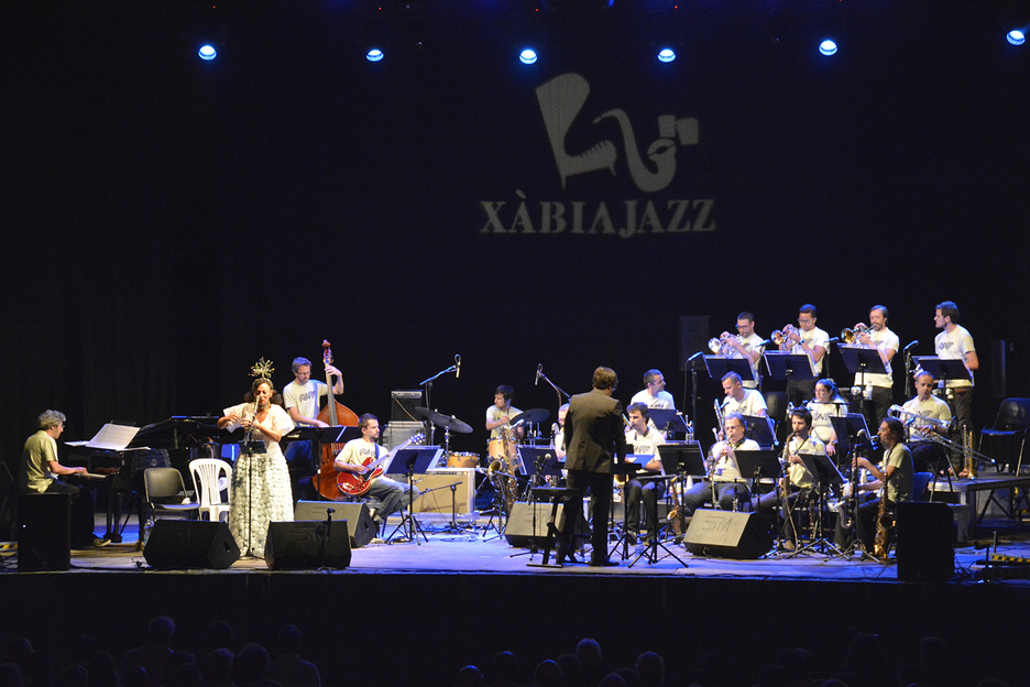 Festival Xàbia Jazz